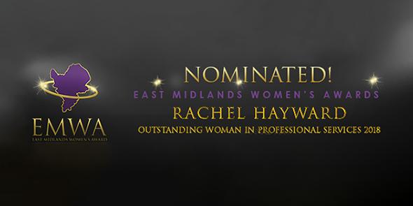 East Midlands Women's Awards 2018