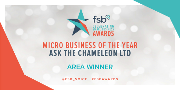 FSB Micro Business of the Year Award
