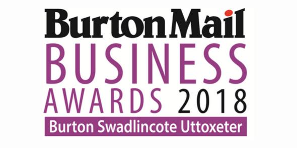 Burton Mail Rising Star Award 2018